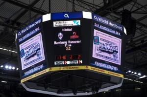 VS INg Makler UND Ingenieur für Hamburg Pinneberg und Norddeutschland bei den Freezers Eishockey Malteser