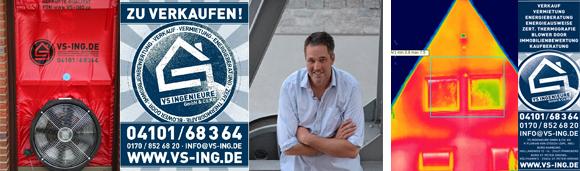 Vermietung Haus Verkauf WOhnung Hamburg Haltenbek Rellingen