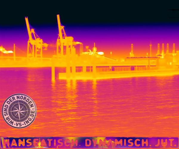 Immobilienmakler Halstenbek Rellingen Hamburg Thermografie Blower Door Test Verkauf Vermietung Wohnung