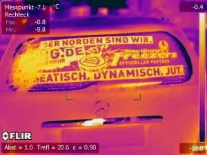 Thermografie Hamburg Pineberg Rellinen Schenefled Blower Door Messung Immobilienberatung Immobilienmakler