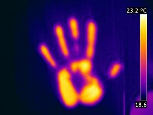 Thermografie Hamburg Blower Door Messung Immobilienmakler Verkauf WohnungHaus DHH EFH Rellingen Schenefeld Immobilienberatung