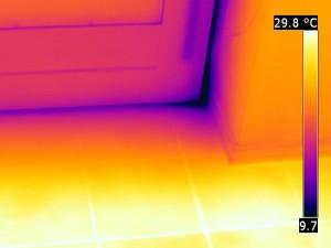 Thermografie Sachverständiger Gutachter Hamburg Pinneberg Blower Door Verkauf Vermietung WOhnung
