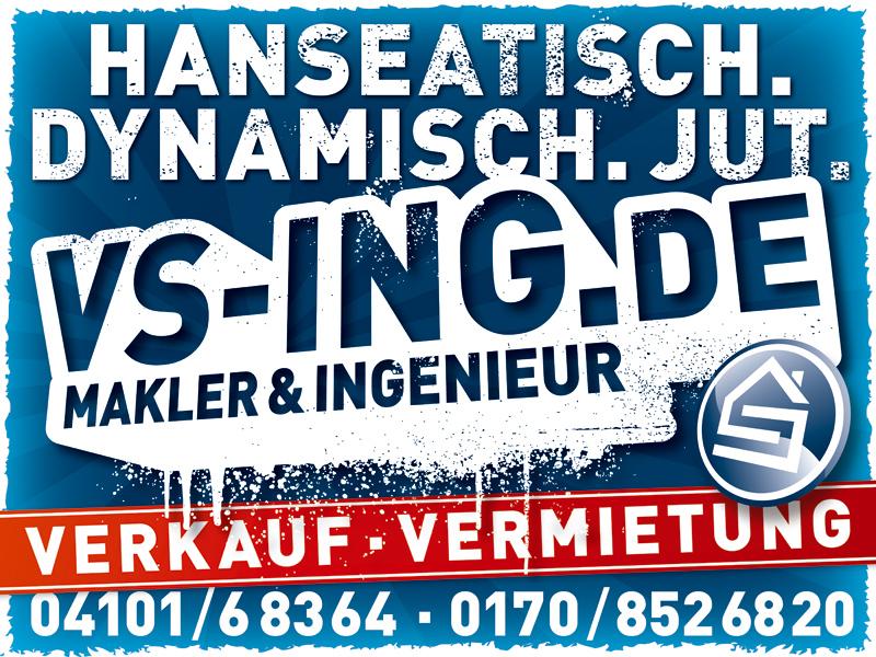 Vermietung und Verkauf Immobilienmakler WOhnung Schenefeld Haus Rissen Haus wedel Verkauf