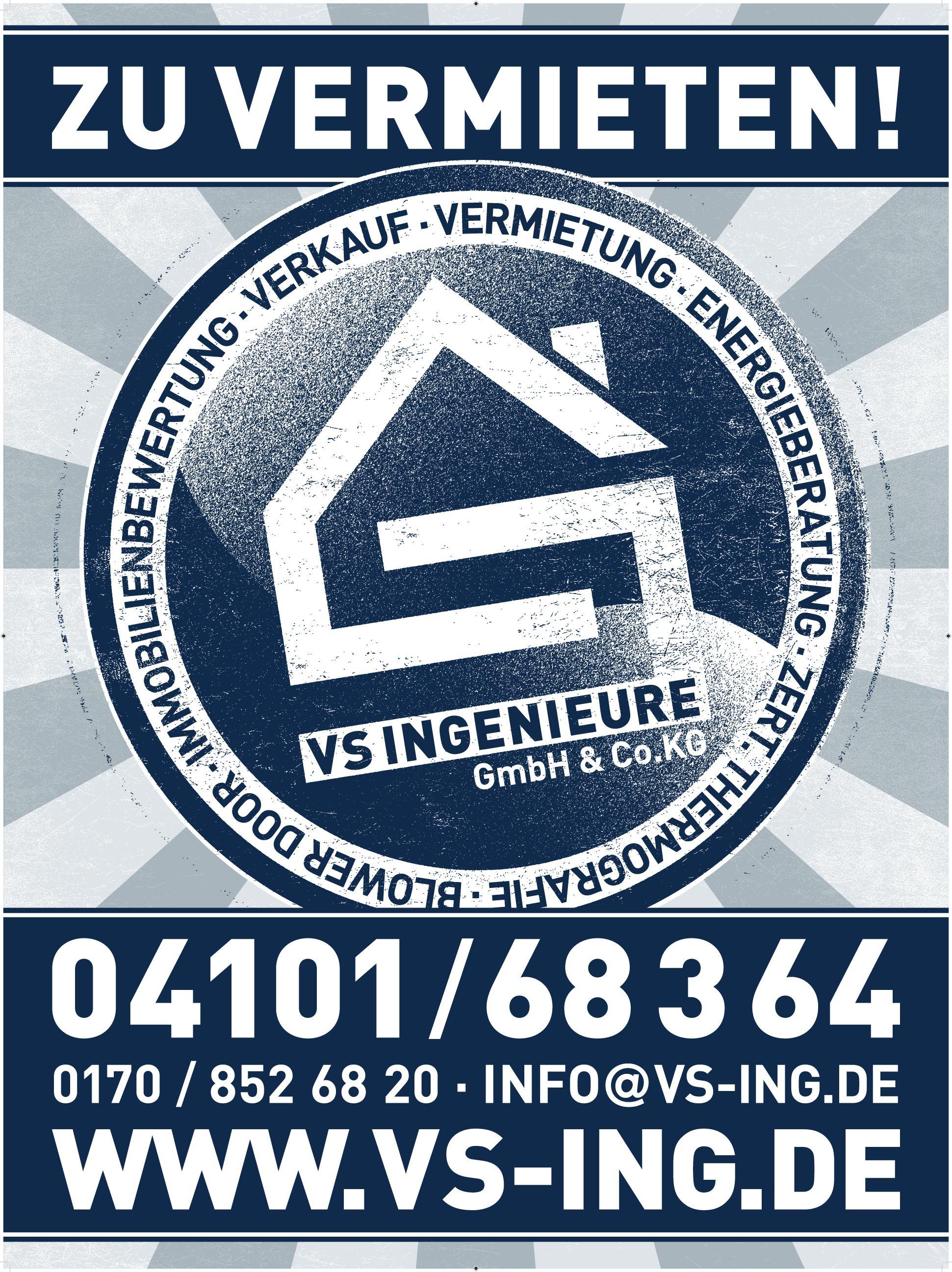 Vermietung Hambug, Elmshorn Pinneberg Haus Wohnung Thermografie blower Door
