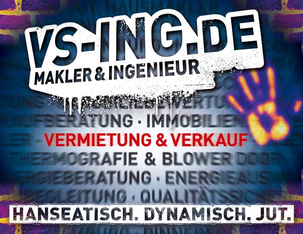 Hausverkauf Hamburg Immobilienmakler Halstenbek Rellingen Schenefeld Hamburg Wärmebilder Blower Door Test Verkauf Vermietung Halstenbek Rellingen Schenefeld