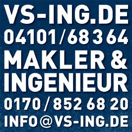 Kaufberatung Baubegleitung Thermografie Hamburg Energieberatung Immobiliemakler Immobilienbewertung amburg Kreis Pinneberg St. Peter-Ordin